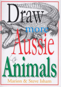 Draw More Aussie Animals