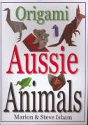 Origami: Aussie Animals