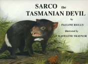 Sarco the Tasmanian Devil