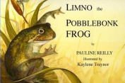 Limno the Pobblebonk Frog