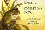 Limno the Pobblebonk Frog