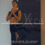 Savasana Meditation for Relaxation and Release [Audio]