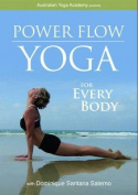 Power Flow Yoga for Every Body