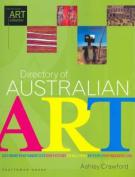 A Directory of Australian Art