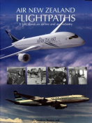 Air New Zealand Flightpaths