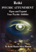 Reiki Psychic Attunement NTSC DVD