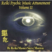 Reiki Psychic Music Attunement [Audio]