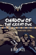 Shadow of the Great Owl