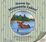 Hooray for Minnesota Lakes!