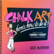 Chalk Art: Here's How to Do it