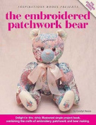 The Embroidered Patchwork Bear
