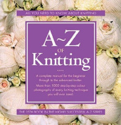 A-Z of Knitting