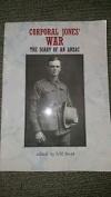 Corporal Jones' War