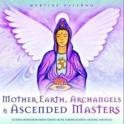 Mother Earth, Archangels & Ascended Masters [Audio]