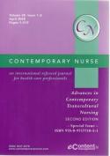 Advances in Contemporary Transcultural Nursing