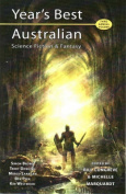 The Year's Best Australian Science Fiction and Fantasy