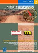 Alice Springs to Yulara