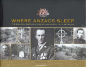 Where ANZACS Sleep