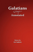 Galatians, Annotated
