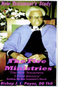 "The Five Ministries ""Building New Testament Ministry"""