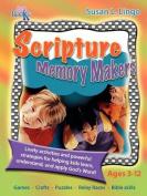 Scripture Memory Makers