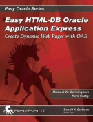Easy HTML-DB Oracle Application Express