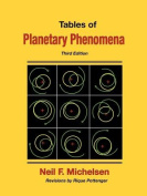 Tables of Planetary Phenomena