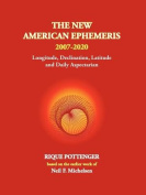 The New American Ephemeris 2007-2020