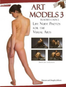 Art Models: Life Nude Photos for the Visual Arts