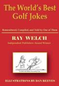 The World's Best Golf Jokes