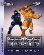 The Genrediversion Manual
