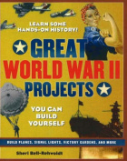 Great World War II Projects You Can Build Yourself