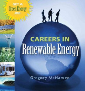 Careers in Renewable Energy