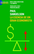 Paul A. Samuelson [Spanish]