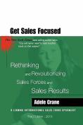 Get Sales Focused