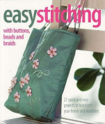 Easy Stitching