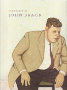 Portraits by John Brack