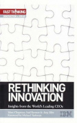 Rethinking Innovation