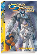 Gold Digger Max Pocket Manga