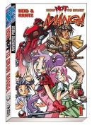 How NOT to Draw Manga