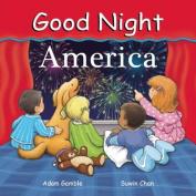 Good Night America [Board book]