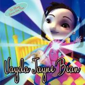 Vayda Jayne Bean - Vanilla