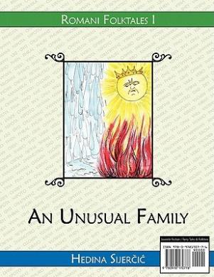 An Unusual Family (A Romani Folktale)