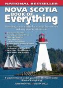 Nova Scotia Book of Everything