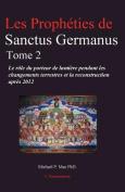 Les Propheties de Sanctus Germanus Tome 2