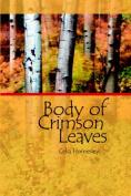 Body of Crimson Leaves