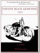 Vincent Black Lightning 1952