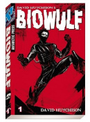 Biowulf Pocket Manga