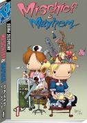 Mischief and Mayhem Pocket Manga