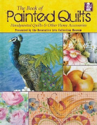 Book of Painted Quilts